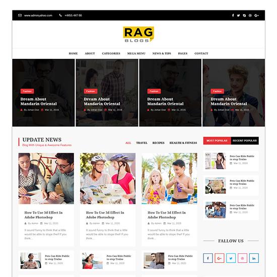 RAG 6