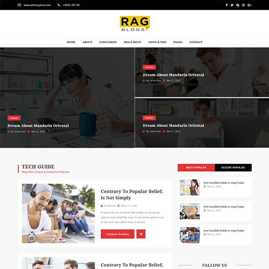 RAG 3